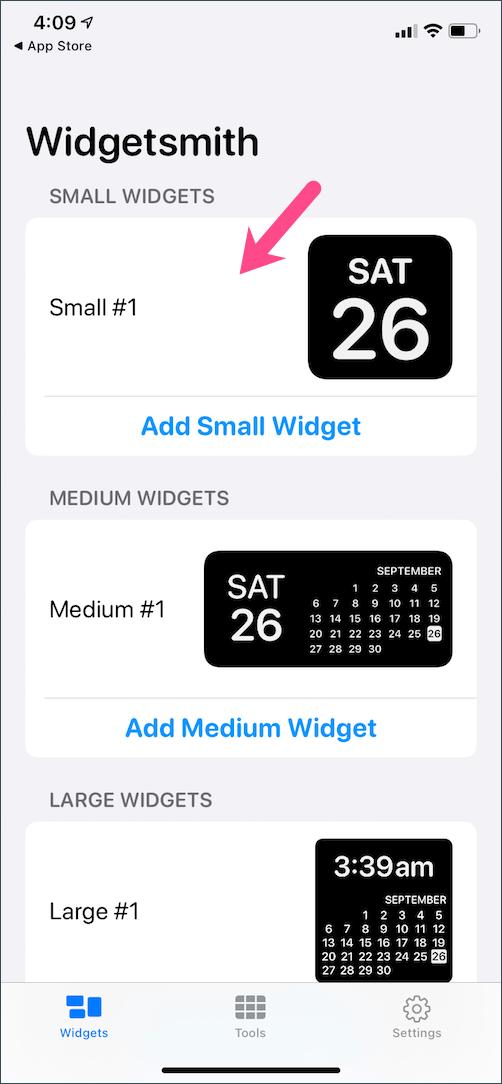 Pin On Widgets
