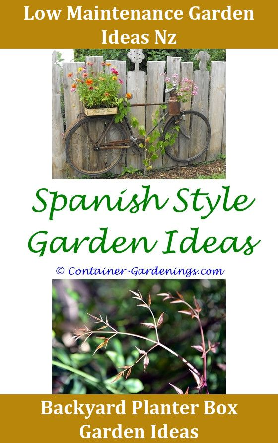 Gargen 40 Garden Junk Ideas,easy small front garden ideas.Gargen ...