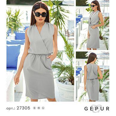 Купить платье летн