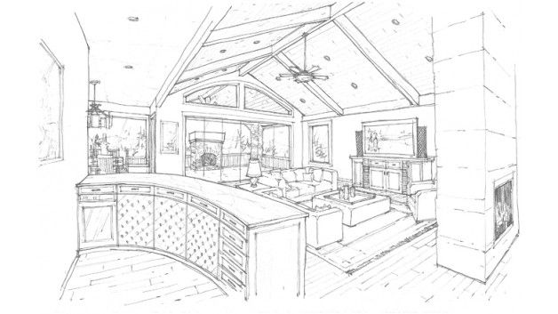 Craftsman Style House  Plan  4 Beds 3 5 Baths 4092 Sq Ft