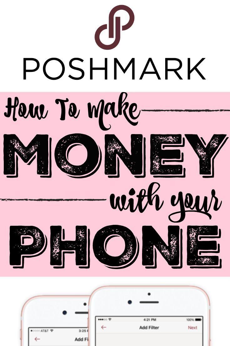 Pin on Selling on Poshmark