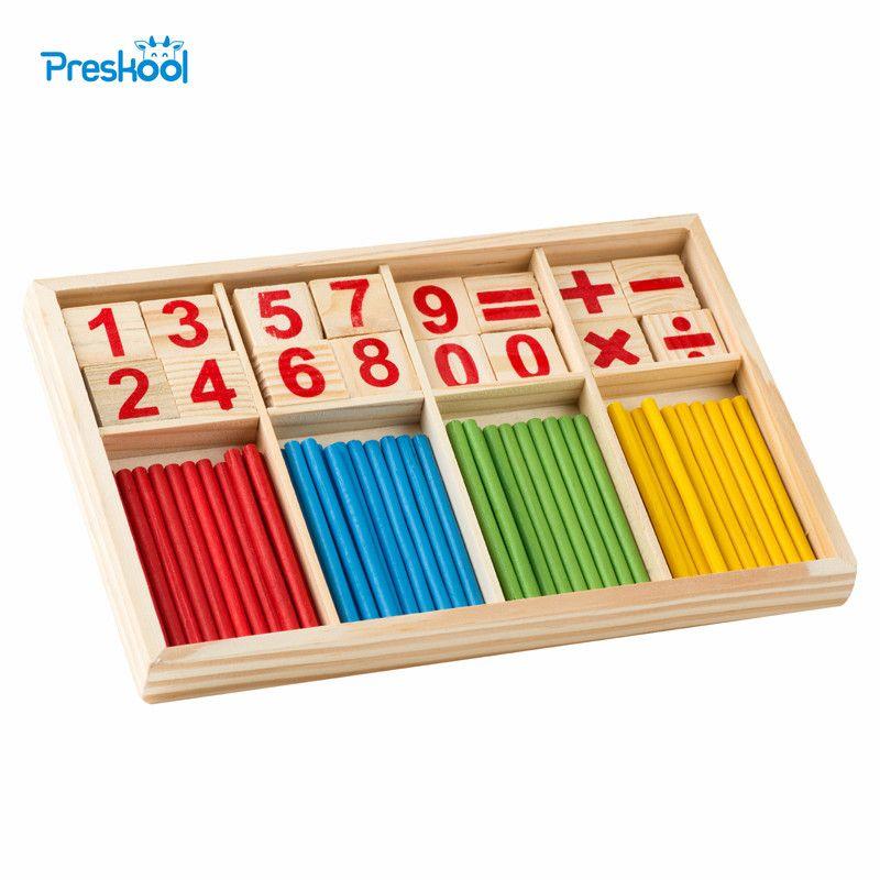 Montessori Derevyannye Kolichestvo Matematicheskie Igry Shupy Dlya Mangala Box Obrazovaniya Igrushki Puzzle Uchebn Jogos Matematicos Material Didatico Jogos Educativos