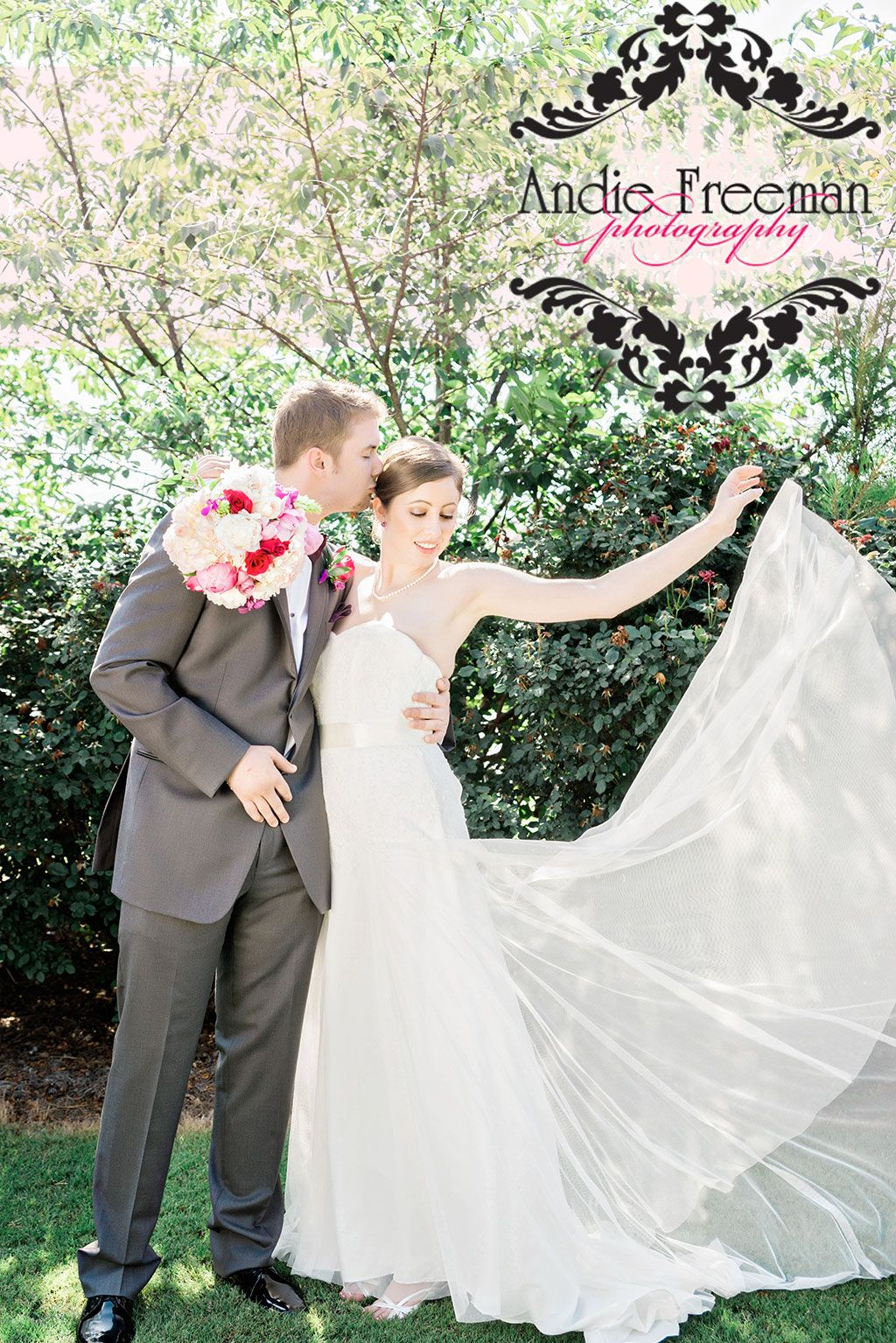 Macon, Ga Wedding Photographer | Real Wedding Previews | Pinterest ...