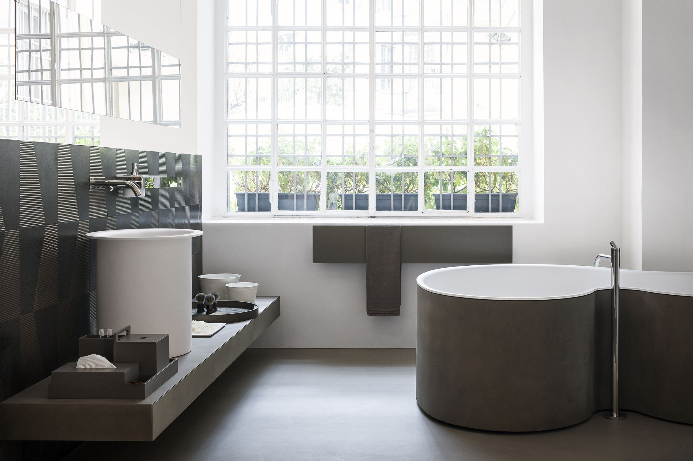Contemporary Bathroom Accessories By Agape Design Presents Its Latest  Products. The Agape Range Of Products Is A Major Project That Changes,  Updates And Is ...