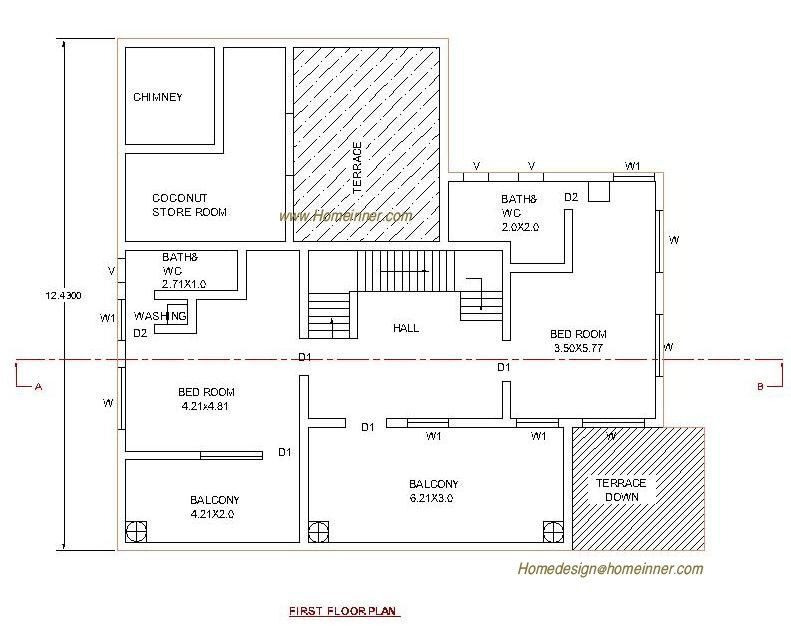 Kerala House Plan Sq Ft House Plans Included English Style Home Sq Ft Sq Square Yards Kerala House Plan Sq Ft House Plans Included English Style Home Sq Ft Sq