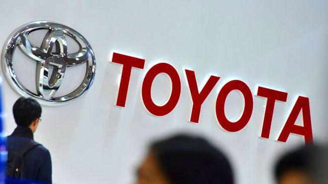 تويوتا تعزز تواجدها في بولندا بسبب بريكست اعلنت شركة تويوتا أمس