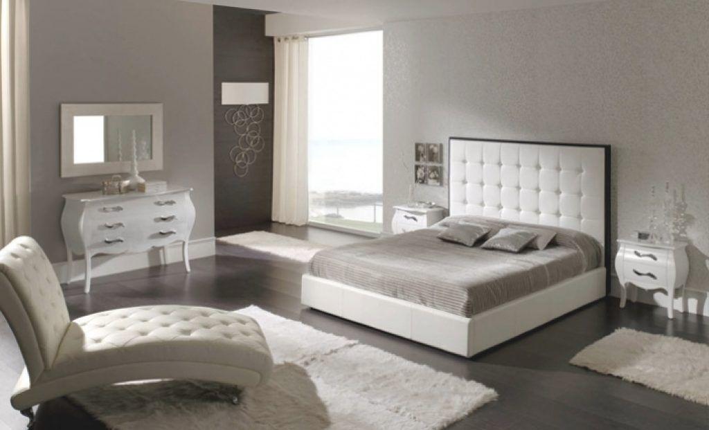 Groot Interieur Slaapkamer Modern Inrichten | slaapkamer | Pinterest ...