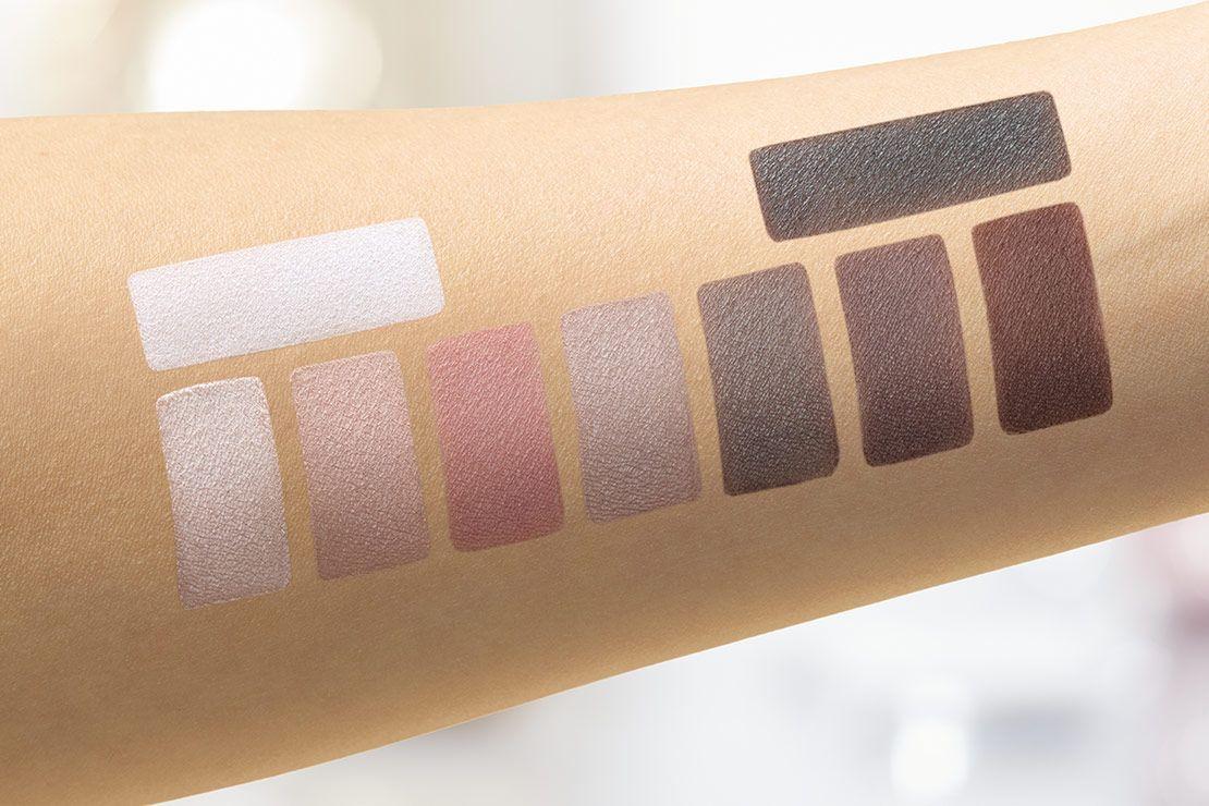 My Only 1 Lipstick Palette by essence #14