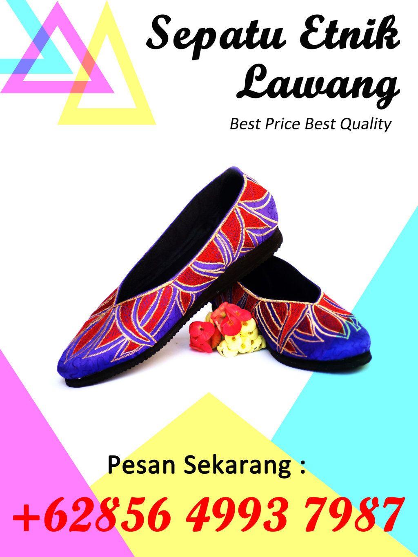 Sepatu Bali Wanita Lawang Sepatu Bordir Bali Murah Lawang Sepatu Buatan Bali Lawang Sepatu Kain Bali Lawang Sepatu Etnik La Sepatu Sepatu Wanita Flat Shoes