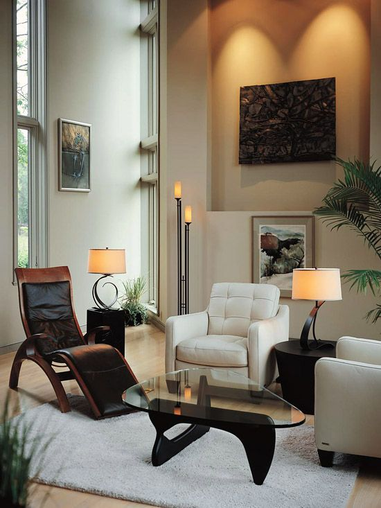 decorating lessons best lighting for any room decor on extraordinary living room ideas with lighting id=52458