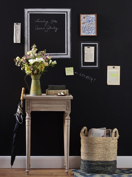 garderoben selbst gestalten vier ideen f r den flur ideas for the house pinterest big. Black Bedroom Furniture Sets. Home Design Ideas