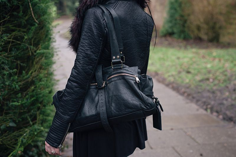 info for crazy price aliexpress Mulberry 'Mabel' bag in black / FAIIINT.com   Handbags in ...