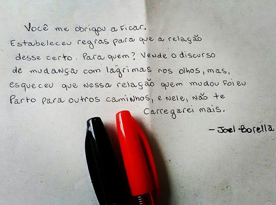Joelborella Poesia Vida Amor Relacionamentos Livro