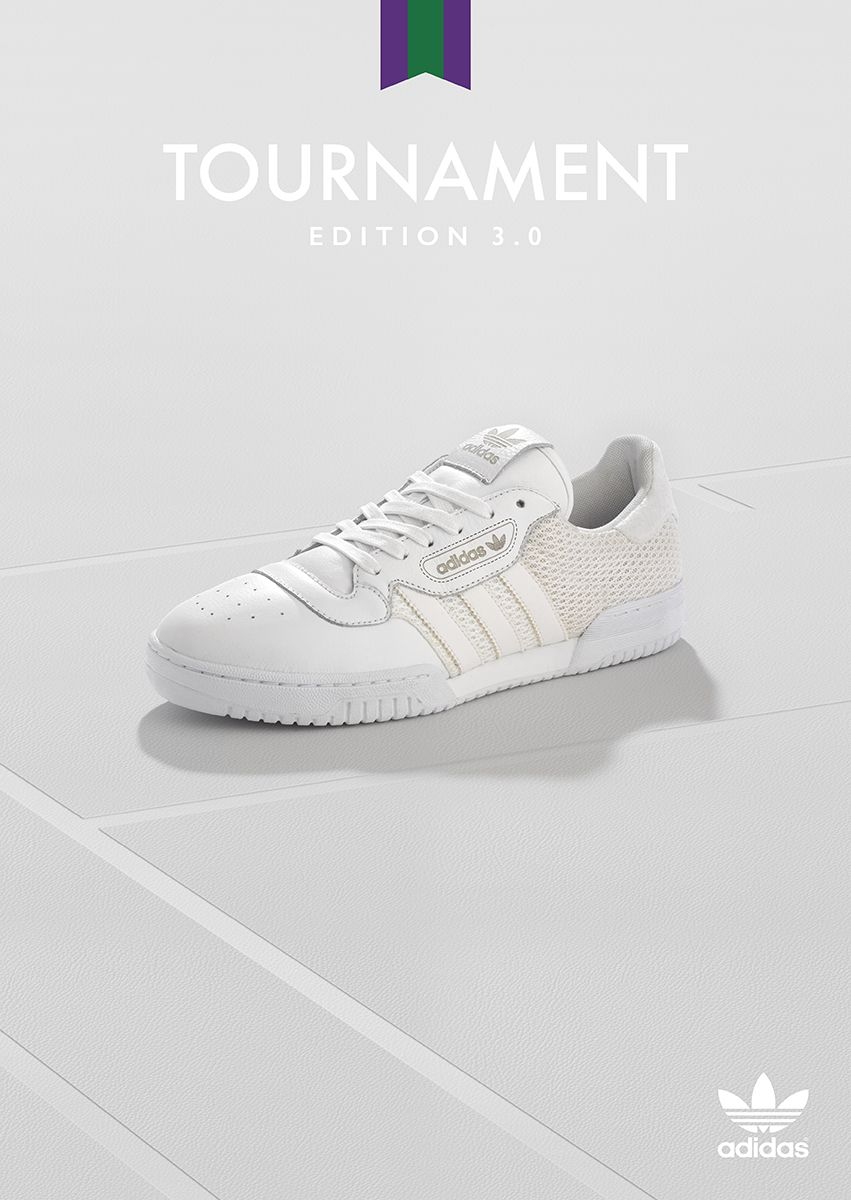 adidas Originals Tournament 3.0: Powerphase OG