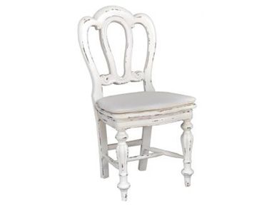 Shop For Bramble Napoleon Dining Chair And Other Room Chairs At Lenoir Empire Furniture In Johnson City TN Available Multiple Finishes
