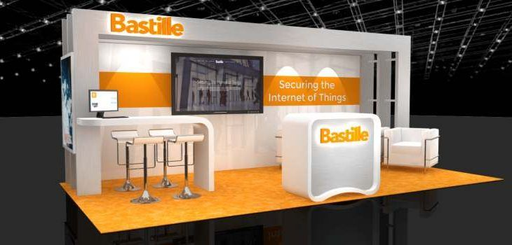 Trade Show Booth Lounge : Trade show booth rental company working bar lounge area