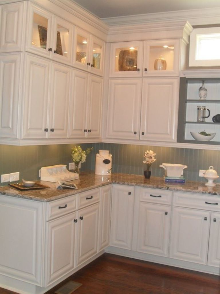 Creative And Inexpensive Useful Ideas Wainscoting Styles Stairs Wainscoting Interior Front Doo Beadboard Kitchen Kitchen Renovation Beadboard Kitchen Cabinets