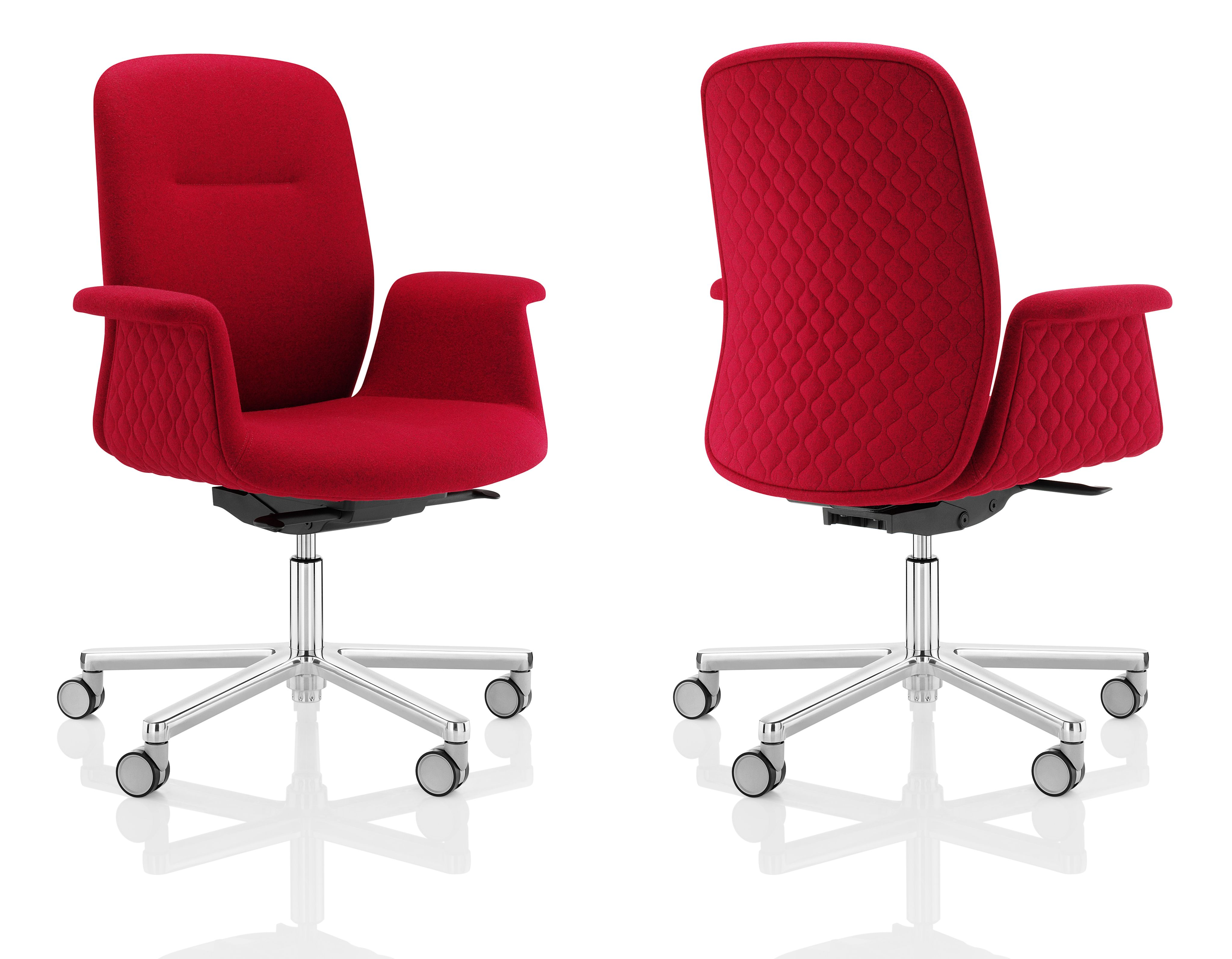 Boss Design launch a new work chair Mea This stylish new member