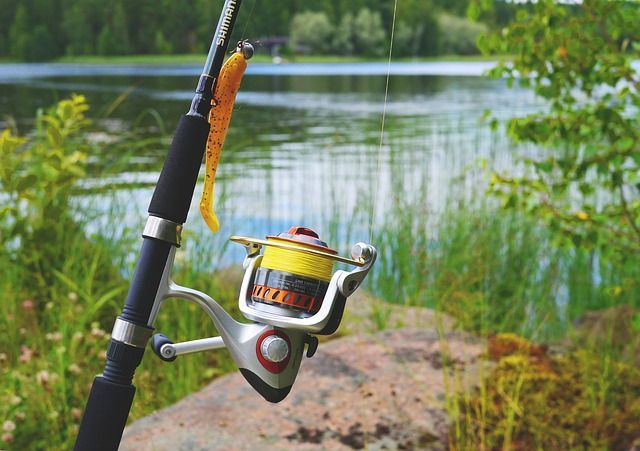 Best Braided Fishing Line For Spinning Reels 2019 With Images