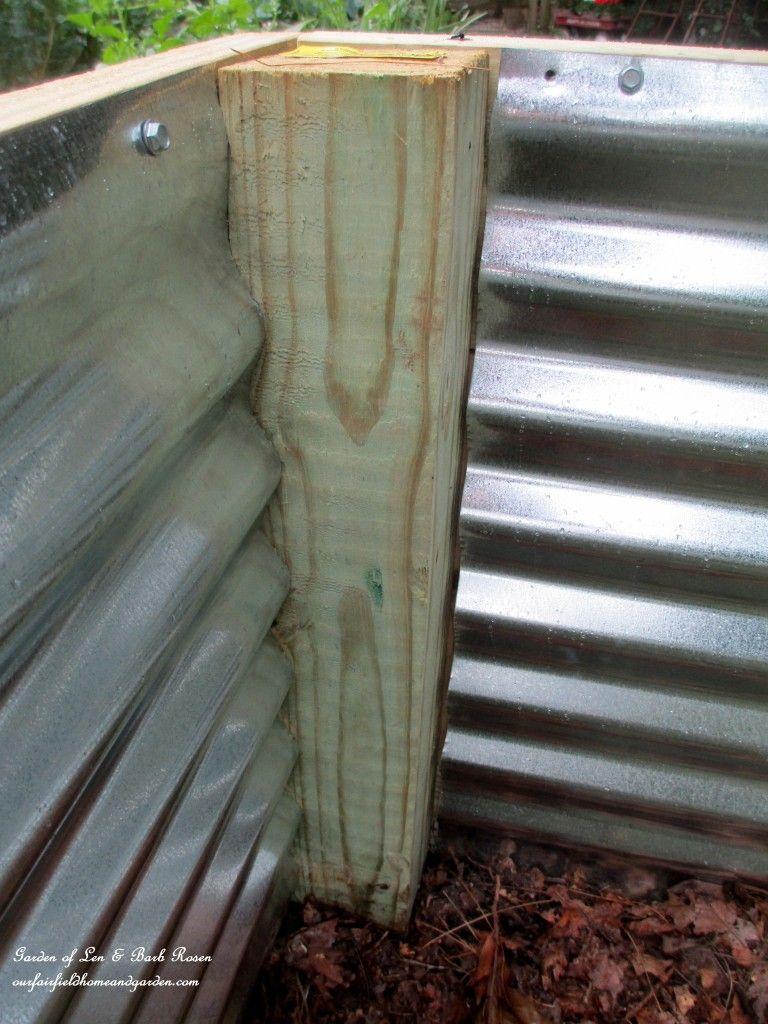 Pin by doreen stovenour on raised garden pinterest raised garden