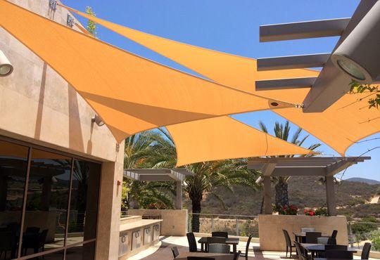 Shade Sail Installers In Las Vegas Exterior Palm Springs