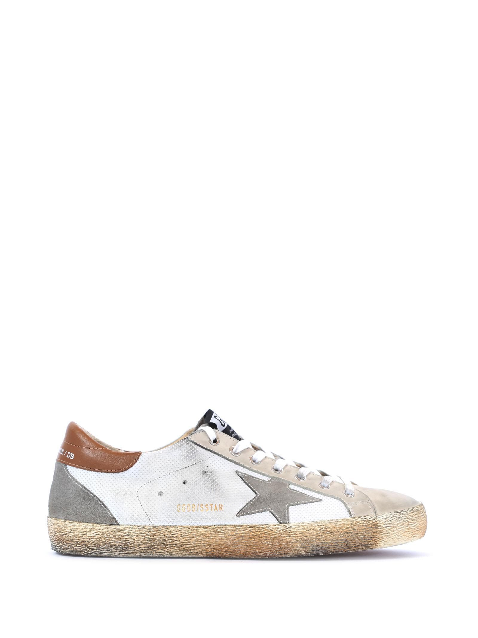 new arrival d4fa5 865d9 GOLDEN GOOSE SUPERSTAR SNEAKERS.  goldengoose  shoes