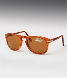 Persol 714 Sunglasses  Too cool for skool