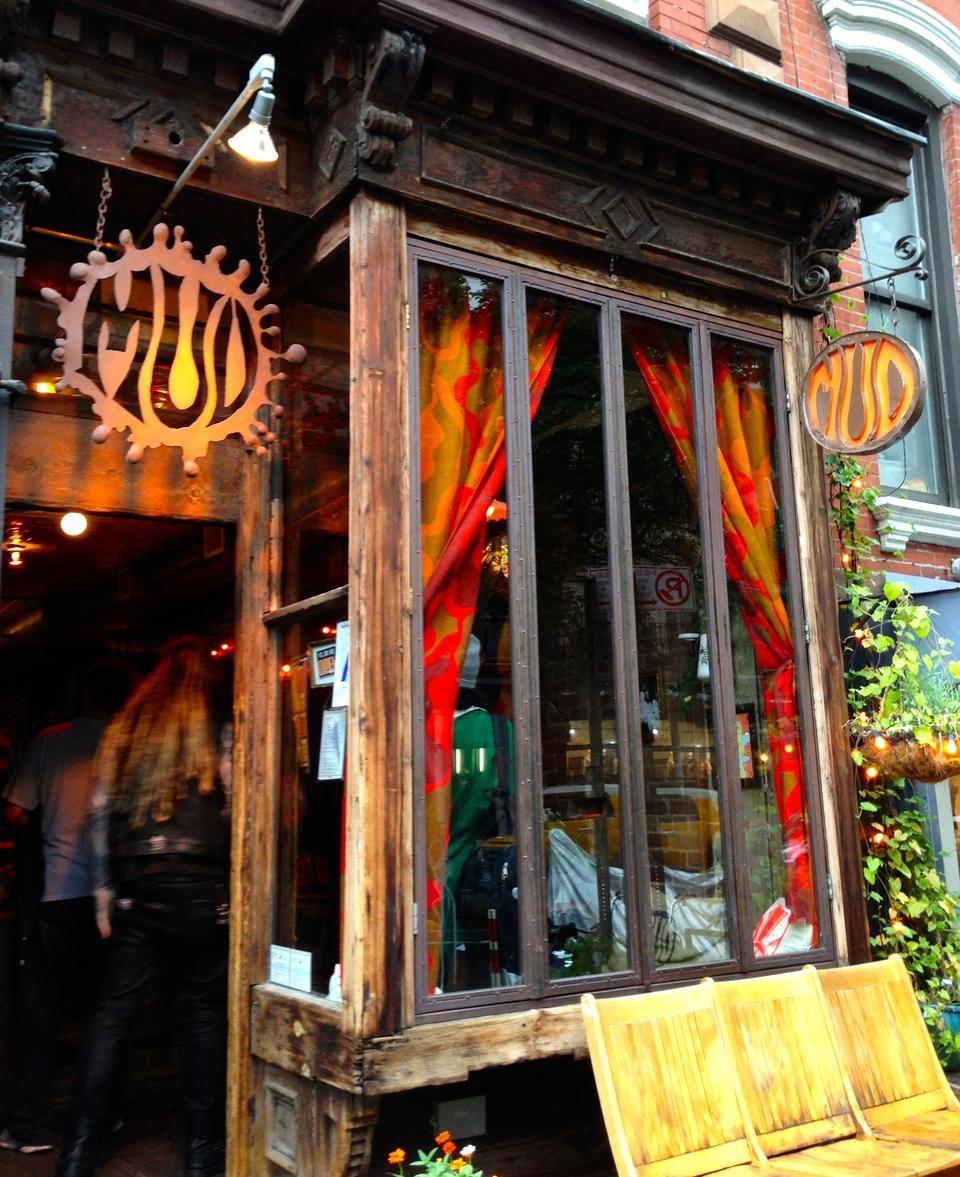 Mudspot East Village 294 tips Mud coffee, Nyc trip