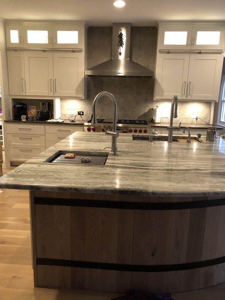 26 Ledge Sink Single Bowl Offset Drain Left 5ls26l Kitchen Remodel Kitchen Cabinet Remodel New Kitchen Cabinets