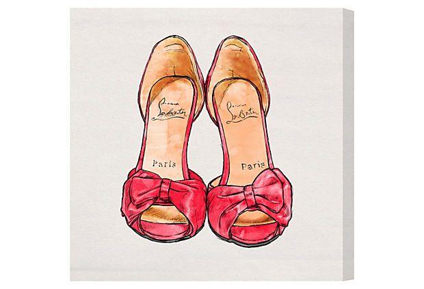 Oliver Gal, My Shoes on OneKingsLane.com