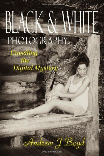 Black white photography unveiling the digital mystery