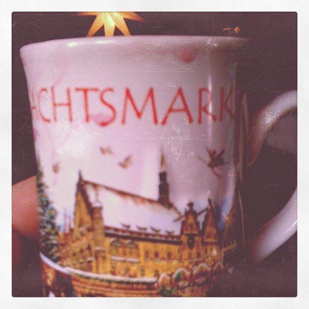 Weihnachtsmarkt | Speisen & Getränke | Pinterest | Weihnachtsmarkt ...