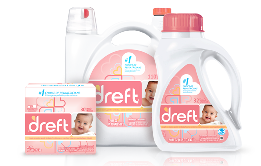 picture relating to Dreft Printable Coupon referred to as kid harmless Dreft Laundry Detergent Toddlers and youngsters