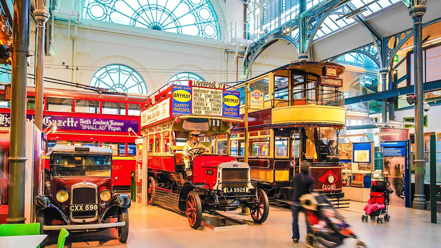 London's Most Famous District: Covent Garden - What To See, Eat & Do! - Hand Luggage Only - Travel, Food & Photography Blog