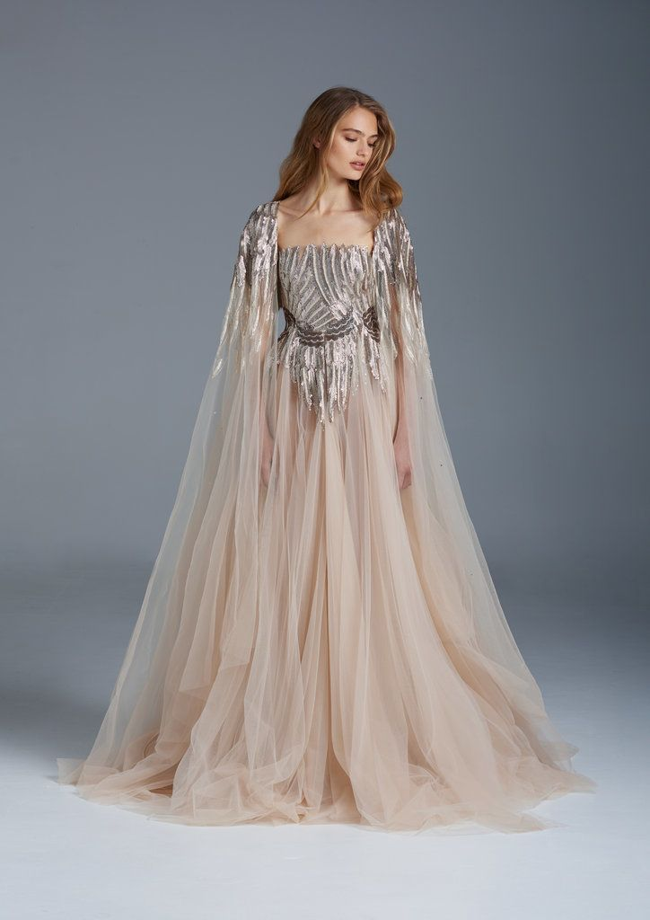 Paolo Sebastian Naked Dresses | POPSUGAR Fashion