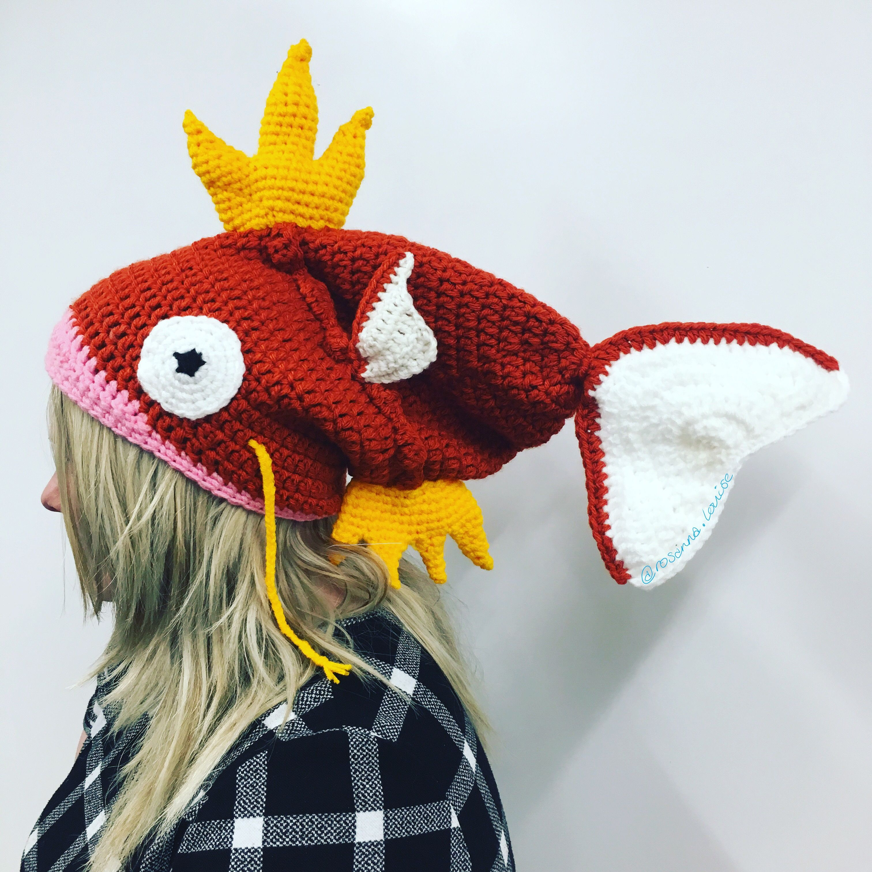 Amigurumi pokemon PDF IgglyBuff pokemon go crochet | Etsy | 3024x3024
