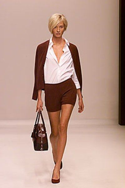 Prada Spring 2000 Ready-to-Wear Collection - Vogue