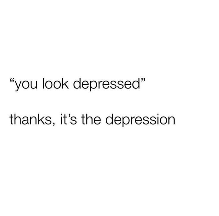 Photo of Depression Memes For Those Lacking In The Serotonin Departme…