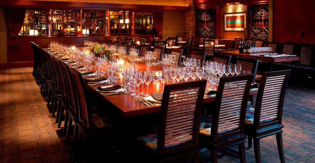18th Birthday Dinner At Seasons 52 Dream House Party