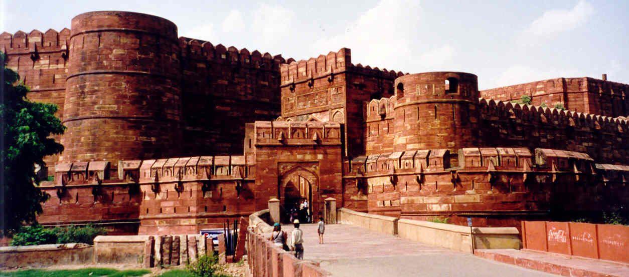 Agran linnoitus