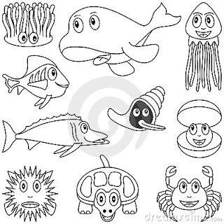 40 Atividades Sobre Animais Aquaticos E Terrestres Atividades