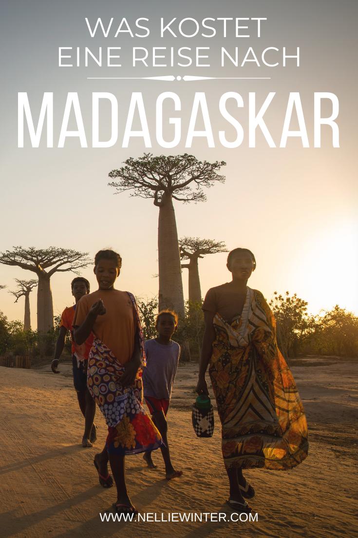 Madagaskar Reisekosten Das Kostet Eine Madagaskar Reise In 2020 Madagaskar Reisen Reisen Madagaskar Urlaub
