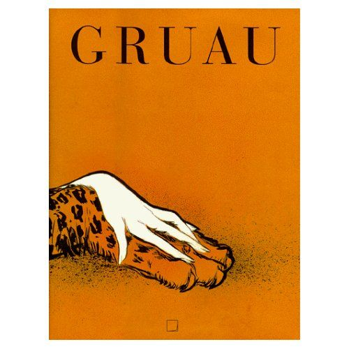 René Gruau (1909-2004) A favorite illustrator of The Haute Couture Houses.