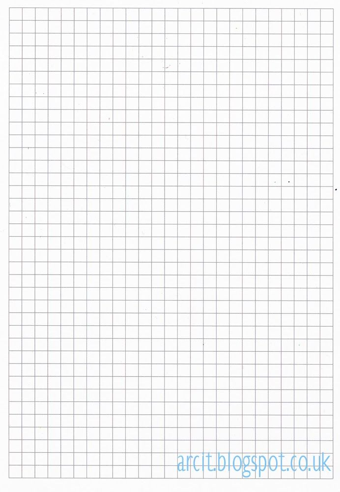 Graph & Lined Paper : Arc It - A Blog About Staples Arc Notebooks ...