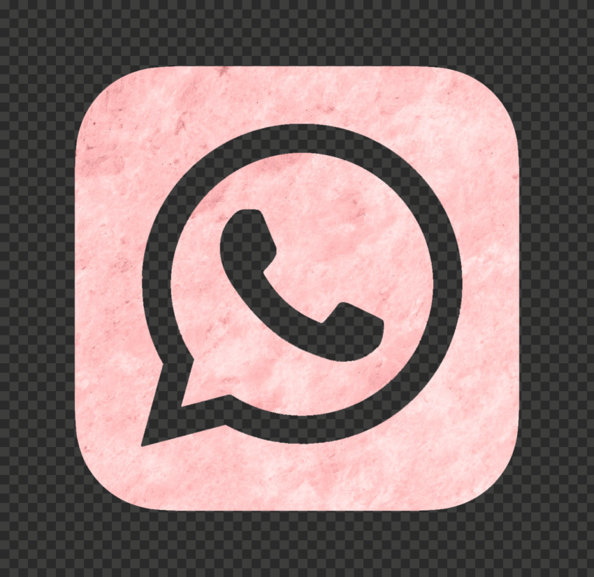 Hd Pink Marble Aesthetic Whatsapp Logo Icon Png Citypng Logo Icons Pink Marble Rose Gold Wallpaper Iphone