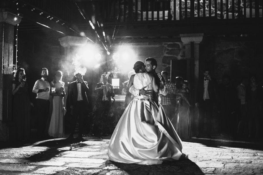 El Baile by dabago77
