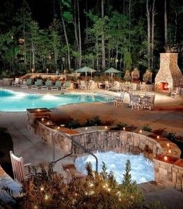 Awesome Lodge And Spa At Callaway Gardens Great Pictures