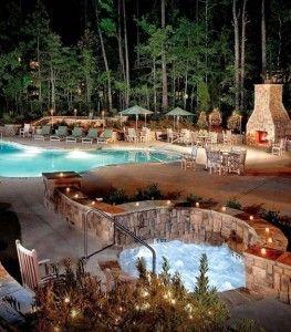 Lodge and Spa at Callaway Gardens, Georgia