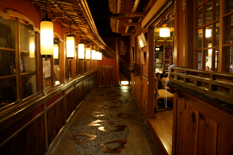 Hot Springs That Inspired Hayao Miyazaki S Spirited Away Hot Springs Miyazaki Spirited Away Onsen