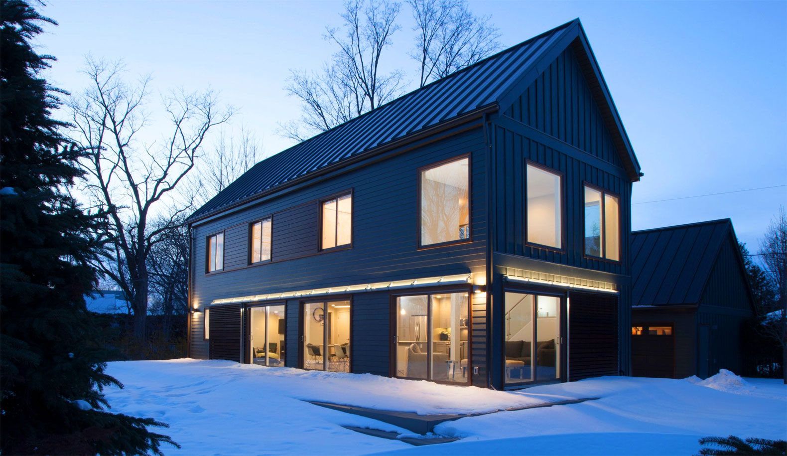 Blu Homes Launches 16 Prefab Home Design Including